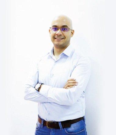 Chirurgien spécialiste en chirurgie plastique reconstructrice et esthétique - Dr Hatim DROUSSI