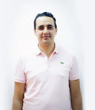 Chirurgien spécialiste en médecine et chirurgie esthétique - Dr Amine BOUAICHI